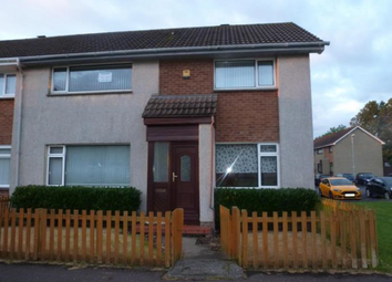 Thumbnail 3 bedroom end terrace house to rent in Maree Place, Irvine, Ayrshire KA12,