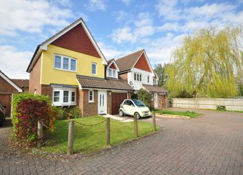 Thumbnail 4 bed detached house to rent in Forge Place, Horley
