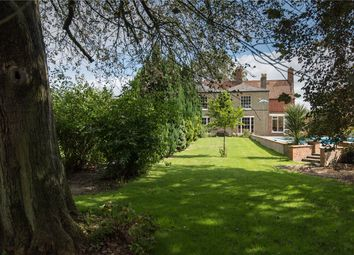 Thumbnail 8 bed detached house for sale in Rectory Road, Outwell, Wisbech, Cambridgeshire