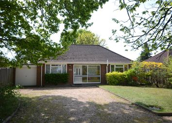 3 bed bungalow for sale in Barkham Ride, Finchampstead, Wokingham RG40