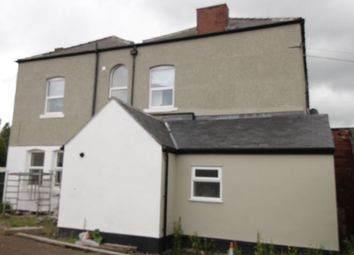 Thumbnail Flat to rent in Moss Street, Castleford