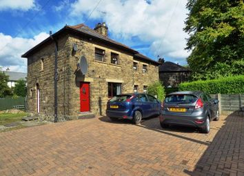 Thumbnail 3 bed semi-detached house for sale in Sheffield Road, Glossop