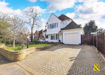 Thumbnail 3 bed detached house for sale in Church Walk, Dartford