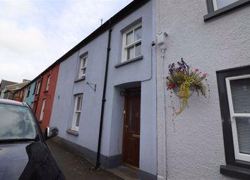 Thumbnail 3 bedroom terraced house for sale in Chapel Street, Tregaron, Ceredigion