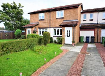 Thumbnail 3 bed semi-detached house for sale in Whitchurch Close, Boldon Colliery