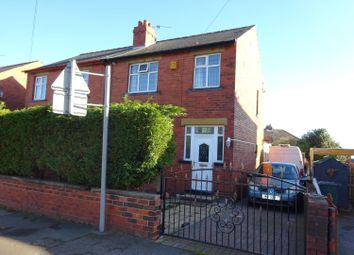 Thumbnail 3 bed semi-detached house for sale in Bendigo Road, Dewsbury