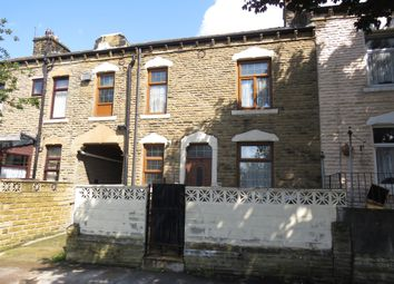 Thumbnail 2 bed terraced house for sale in Rochester Street, Thornbury, Bradford