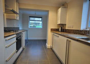 Thumbnail 4 bedroom semi-detached house to rent in Fallowfield, Chatham