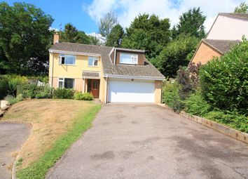 Thumbnail 4 bed detached house for sale in Lower Farthings, Newton Poppleford, Sidmouth, Devon