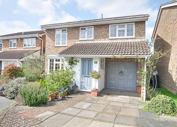 Thumbnail 4 bed detached house for sale in Burlington Close, Orpington