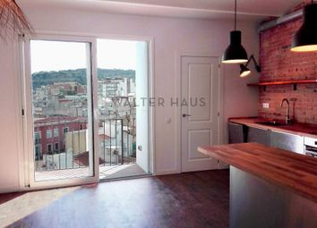 Thumbnail 1 bed penthouse for sale in Barcelona, Spain