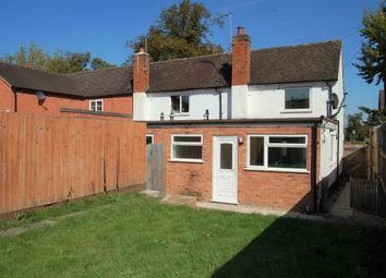 Thumbnail 2 bed cottage for sale in Birmingham Road, Alcester