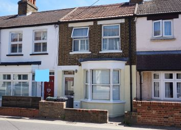 Thumbnail 2 bed terraced house for sale in Main Road, Dartford