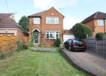 4 bed detached house for sale in Lower Road, Denham UB9