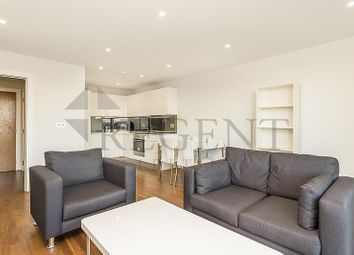 Thumbnail 1 bed flat to rent in Knights Tower, 14 Wharf Street