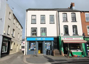 2 bed flat for sale in King Street, Wigton, Cumbria CA7