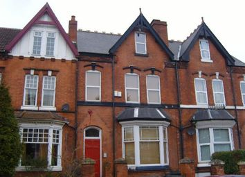 Thumbnail 1 bed flat to rent in Edgbaston, Birmingham
