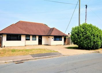 Thumbnail 5 bed property for sale in Ash Road, Canvey Island, Essex