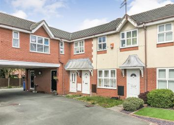 Thumbnail 2 bed flat for sale in Harrogate Close, Great Sankey, Warrington