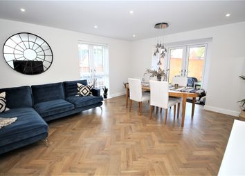 Thumbnail 2 bed semi-detached house for sale in Badger Place, Bordon, Hampshire
