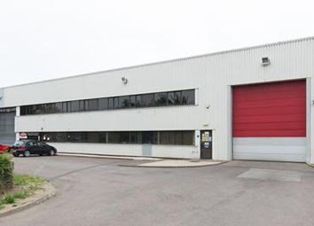 Thumbnail Warehouse to let in 2-3 Tilers Road, Kiln Farm, Milton Keynes