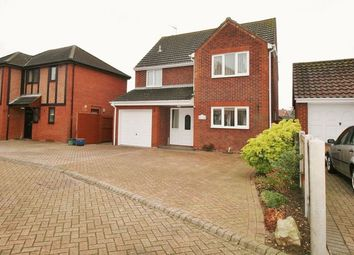 Thumbnail 3 bed detached house for sale in Granville Way, Brightlingsea, Colchester