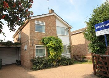 Thumbnail 4 bed link-detached house for sale in Well Lane, Yatton, North Somerset