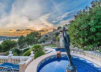 Thumbnail 3 bed semi-detached house for sale in Santa Ponsa, Balearic Islands, Spain, Majorca, Balearic Islands, Spain