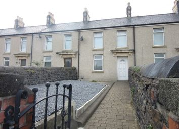 Thumbnail 3 bed terraced house to rent in Neath Road, Hafod, Swansea.