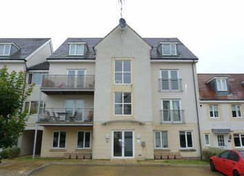 Thumbnail 2 bed flat to rent in Summit Close, Kingswood, Bristol