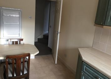 Thumbnail 2 bed flat to rent in Main Street, Burton, Carnforth