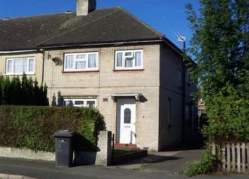 Thumbnail 6 bed end terrace house to rent in Larchwood Drive, Englefield Green, Egham