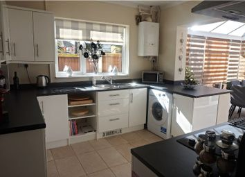 Thumbnail 3 bed semi-detached house for sale in Bathurst Close, Ramsgate