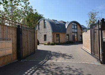 Thumbnail 3 bed flat for sale in Parabola Court, Pemberton Road, East Molesey