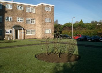 Thumbnail 2 bed flat to rent in Carew Court, Culew Close, Cardiff