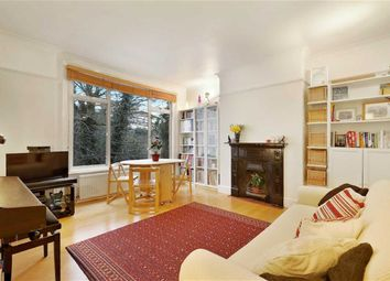 Thumbnail 2 bed flat for sale in Queensthorpe Road, London