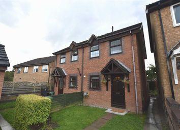 Thumbnail 2 bed semi-detached house for sale in Ellicks Close, Bradley Stoke, Bristol