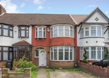 Thumbnail 3 bedroom terraced house for sale in Dimsdale Drive, Enfield