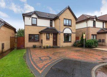 Thumbnail 4 bed detached house for sale in Ellon Way, Paisley, Renfrewshire