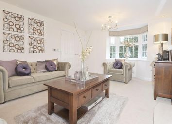 "Thumbnail 4 bedroom detached house for sale in ""Eden"" at Halse Road, Brackley"