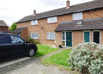 Thumbnail 3 bed terraced house for sale in Churchill Avenue, Wyton, Huntingdon