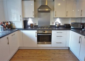Thumbnail 3 bedroom terraced house for sale in Pinson Way, Orpington