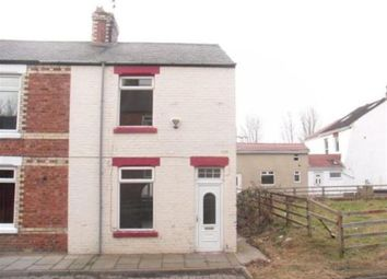 Thumbnail 2 bed terraced house to rent in Edward Street, Eldon Lane, Bishop Auckland