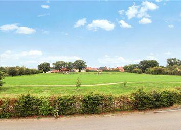4 bed detached house for sale in Devlin Drive, Poringland, Norwich, Norfolk NR14