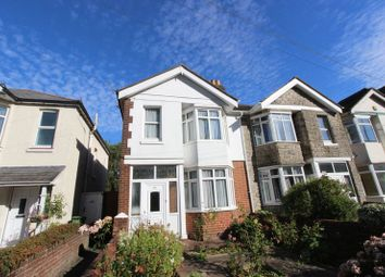 Thumbnail 3 bed end terrace house for sale in Winchester Road, Shirley, Southampton