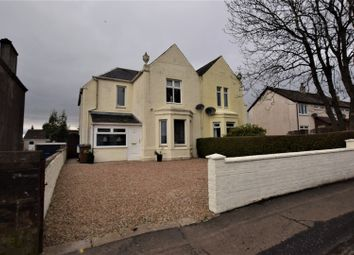 Thumbnail 3 bed semi-detached house for sale in Auldlea Road, Beith