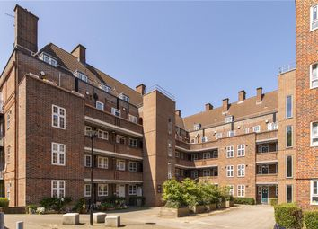 Thumbnail 3 bed flat for sale in Tilson House, Tilson Gardens, London