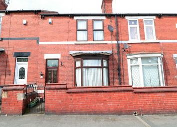 Thumbnail 2 bed terraced house for sale in Auckland Road, Mexborough, South Yorkshire