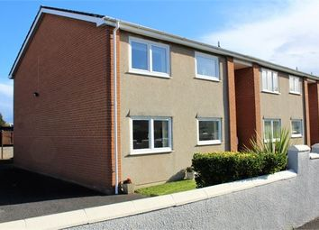 Thumbnail 2 bed flat for sale in Lotus Court, Milton Park Road, Weston-Super-Mare, North Somerset.