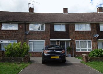 Thumbnail 3 bed terraced house to rent in Rother Crescent, Crawley